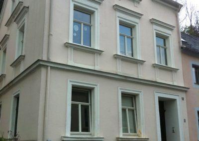 1-Zimmer Appartement mit Single-Küche