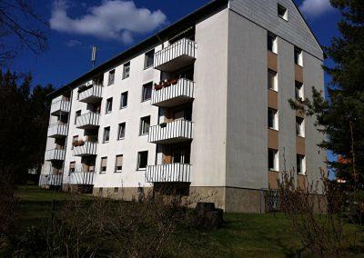 1-Zimmer Wohnung *Top saniert* mit Balkon
